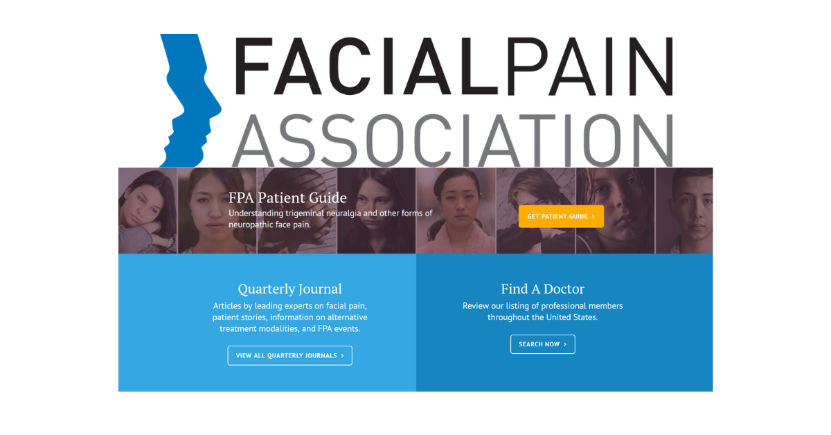 Facial Pain Association Testimonials About Upper Cervical Chiropractic Care
