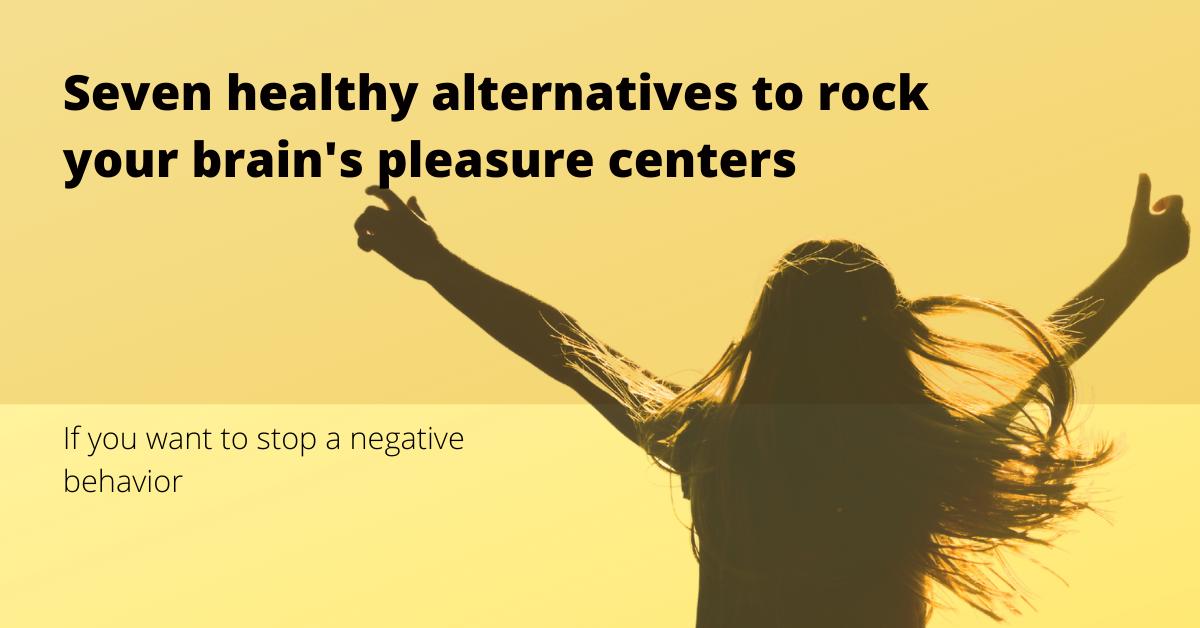 Brain Pleasure Centers Title Image