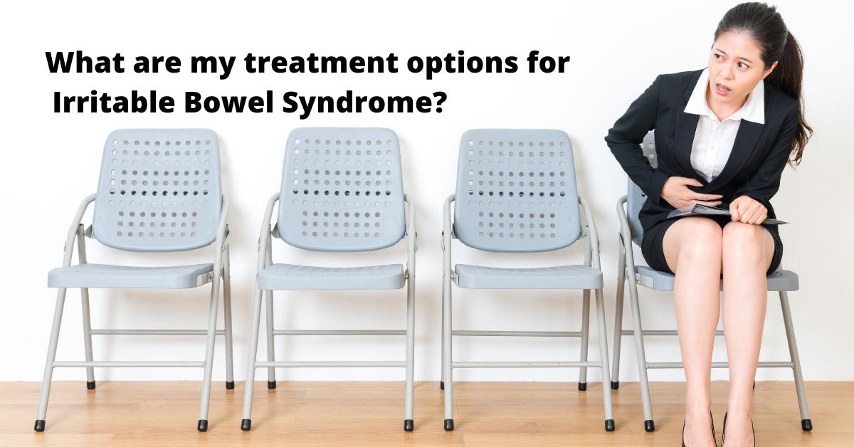IBS Treatment Options